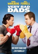 Affiche Very Bad Dads
