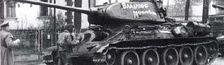 Cover La seconde guerre mondiale vue par les Soviétiques (ou ex Soviétiques)