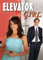 Affiche La Fille de l'ascenseur