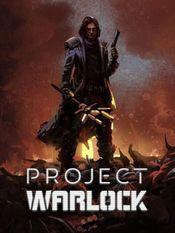 Jaquette Project Warlock