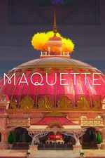 Jaquette Maquette