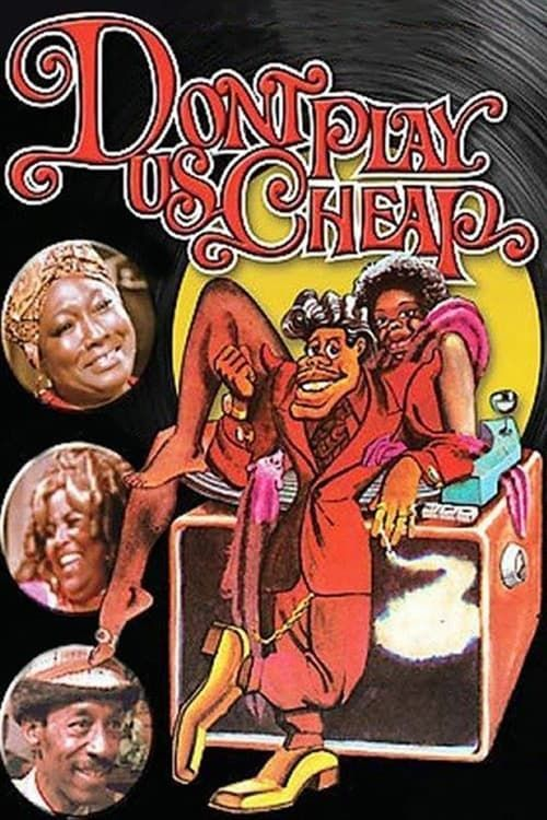 Don't Play Us Cheap - Film (1972) - SensCritique