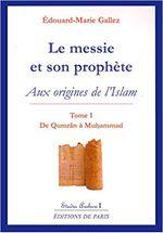 Couverture Le Messie et son prophète