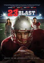 Affiche 23 Blast