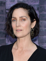 Photo Carrie-Anne Moss