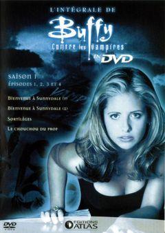 Affiche Buffy contre les vampires