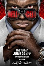 Affiche Hell in a Cell 2021