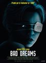 Affiche Bad Dreams