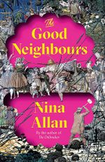 Couverture The Good Neighbours