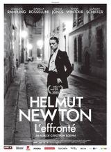 Affiche Helmut Newton, l'effronté