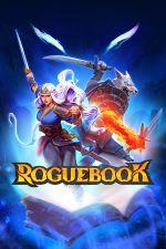 Jaquette Roguebook