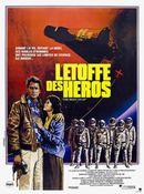 Affiche L'Étoffe des héros
