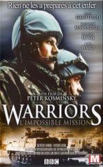 Affiche Warriors - L'Impossible mission