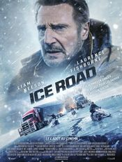 Affiche Ice Road