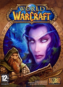 Jaquette World of Warcraft