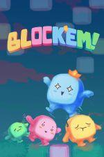 Jaquette Block'em!