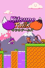 Jaquette Kitsune Tails