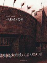 Couverture Marathon