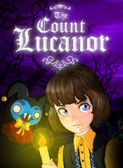 Jaquette The Count Lucanor