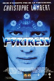 Affiche Fortress