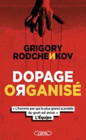 Couverture Dopage organisé