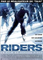Affiche Riders