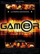 Affiche Gamer