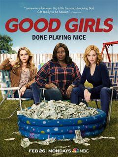 Affiche Good Girls
