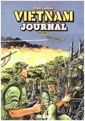 Couverture Vietnam Journal tome 3