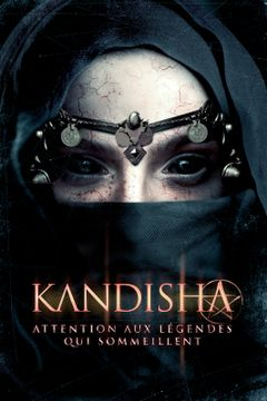 Affiche Kandisha
