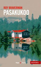 Couverture Pasakukoo