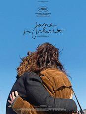 Affiche Jane par Charlotte