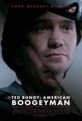 Affiche Ted Bundy: American Boogeyman