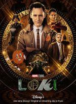 Affiche Loki
