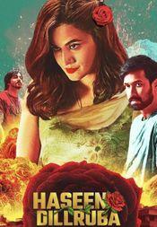 Affiche Haseen Dillruba