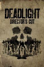 Jaquette Deadlight: Director's Cut