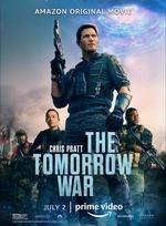 Affiche The Tomorrow War