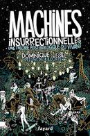 Couverture Machines insurrectionnelles