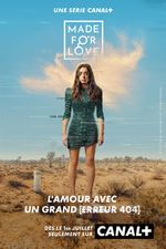 Affiche Made for Love
