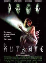 Affiche La Mutante
