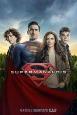 Affiche Superman & Lois