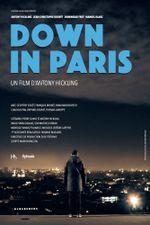 Affiche Down in Paris