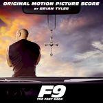 Pochette F9 (Original Motion Picture Score) (OST)