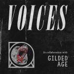 Pochette Voices