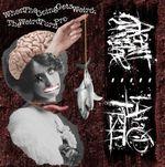Pochette When The Going Gets Weird, The Weird Turn Pro (EP)