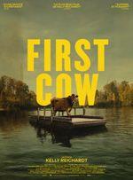 Affiche First Cow