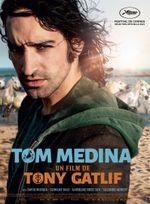 Affiche Tom Medina