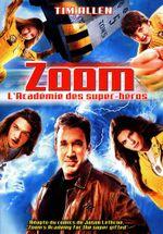 Affiche Zoom - L'Académie des super-héros