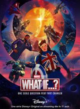 Affiche What if... ?