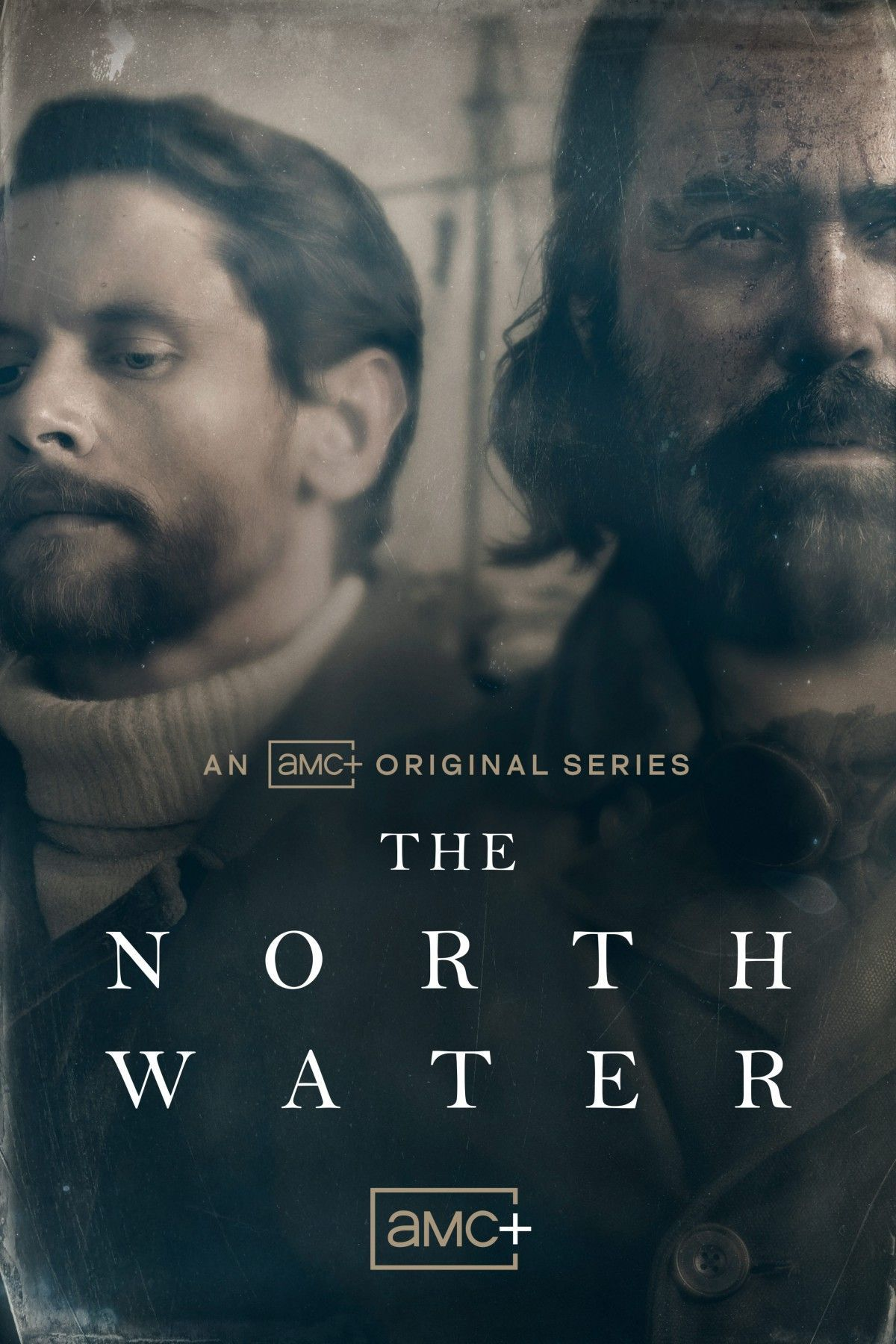 The North Water (2021) -Andrew Haigh - Saison 01 Complète (5/5) - FRENCH - WEBRIP